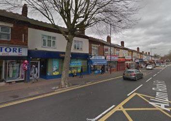 SHOP FOR SALE (FREE HOLD) INVESTMENT PROPERTY – ALUM ROCK ROAD
